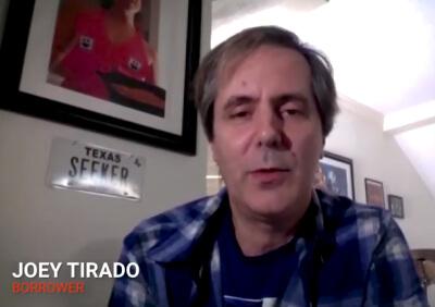 Joey Tirado