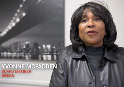 Yvonne McFadden